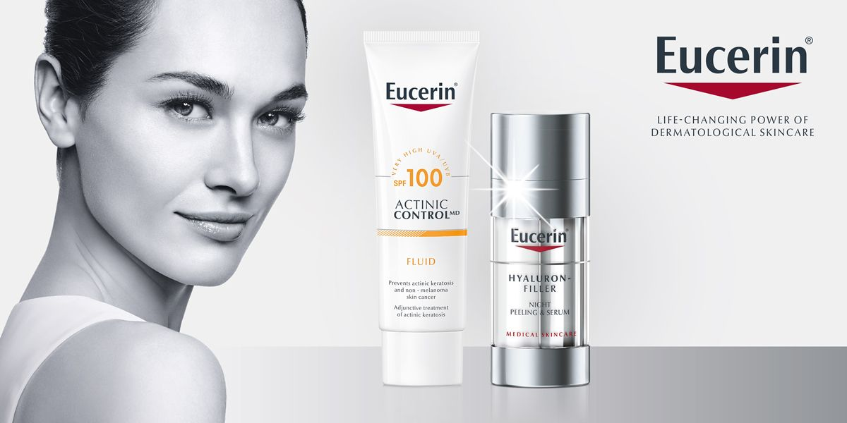 Eucerin Actinic Control